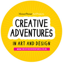 Creative Adventures Art and Design Summer Camps for children and young people